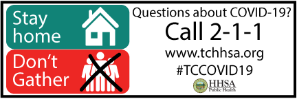 Tulare County Health and Human Services - COVID -19 Resources
