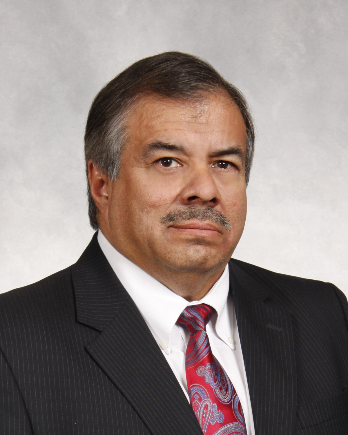 Dr. Hernandez - Superintendent of Dinuba Unified School District
