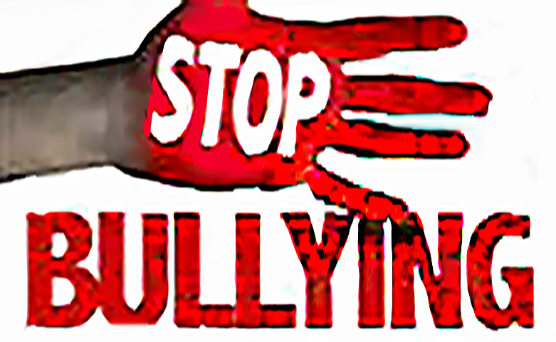 Don't Be and Stop Bullying